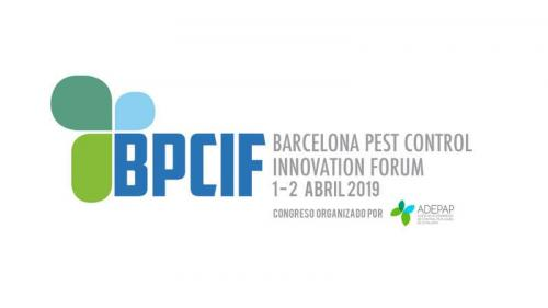 barcelona pest control innovation forum