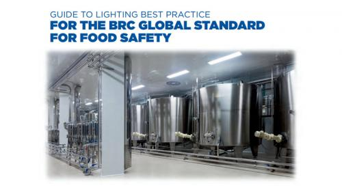 BRC Food Safety