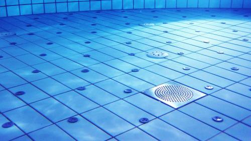 piscinas