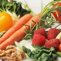seguridad alimentaria
